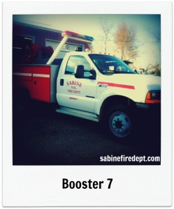 BOOSTER 7 pic